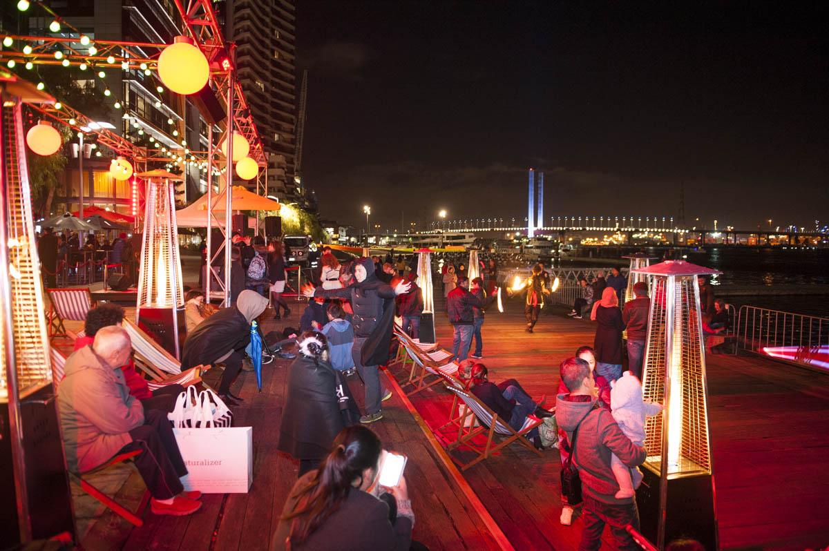 Winternight festival- public event management-11