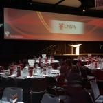 Awards dinner ATSE 2014 2