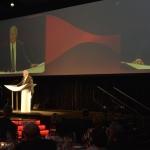 Awards dinner ATSE 2014 5