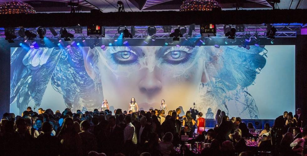 Charity Gala Melbourne