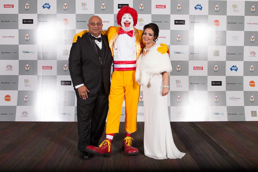 RMHC charity gala ball 2015-1