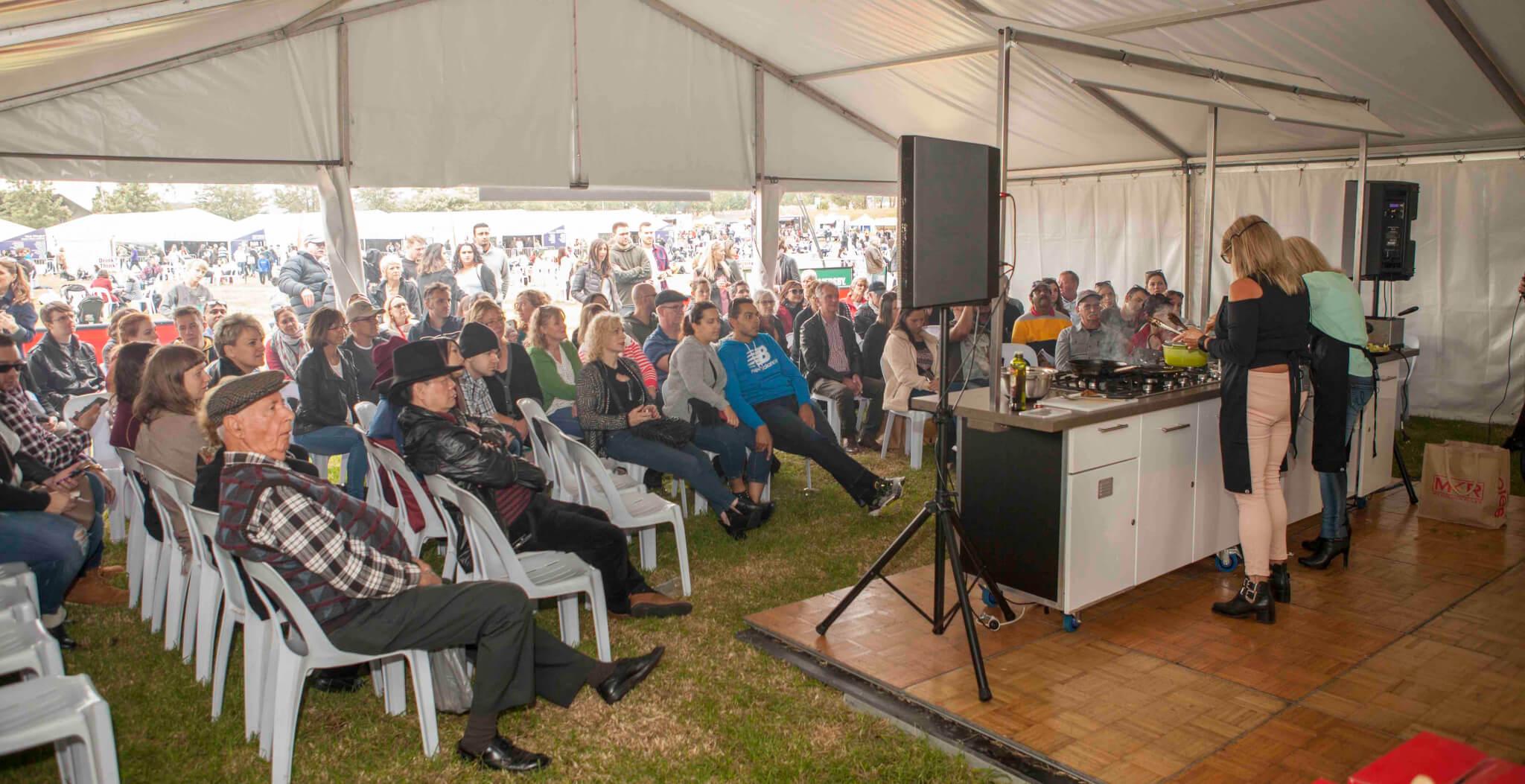 Yarra Valley Food & Wine Festival