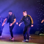 Wicked Force Dance Troupe