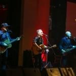 Mark Seymour & Band