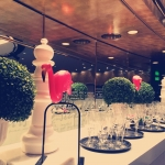 Corporate Event Theme | Alice in Wonderland