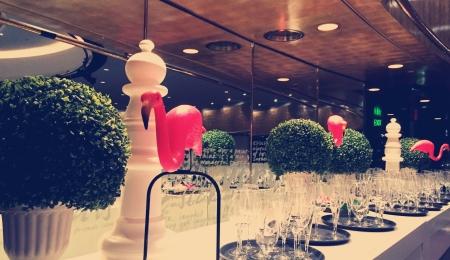 Corporate Event Management, Entertainment Agency