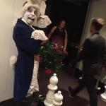 Corporate Event Theme | Alice in Wonderland